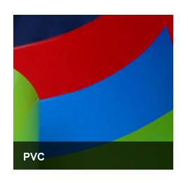 PVC - RIGID POLY VINYL CHLORIDE (PVC) SHEET
